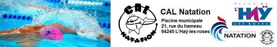 CAL Natation