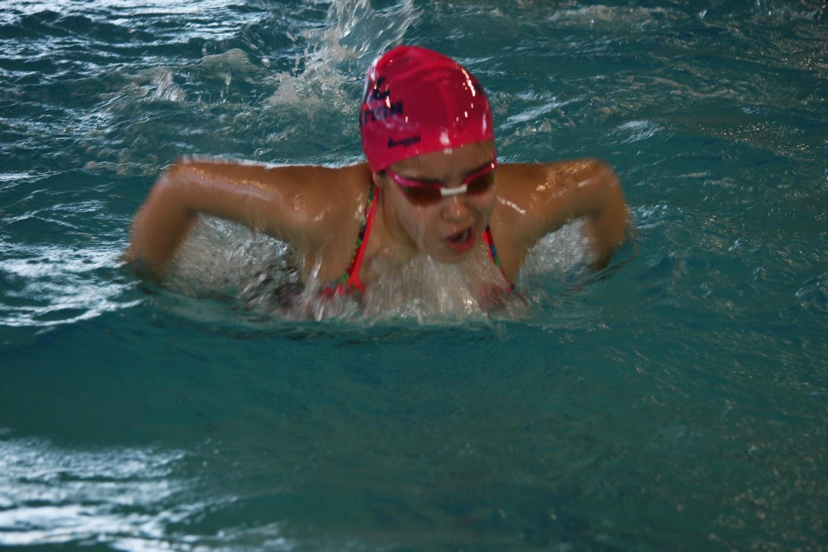 Album Challenge de la rose / Natathlon Départemental Avenirs Plot 4 – 25 m
